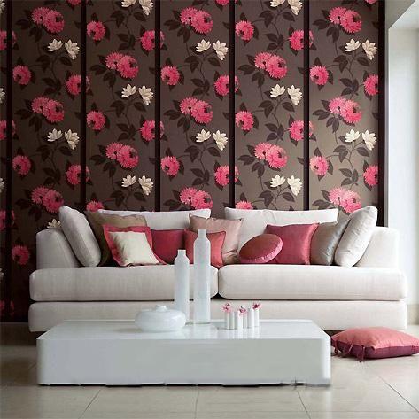 Главное это ваше стремление сделать помещение уютным и красивым.