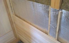 Вредное воздействие влаги на стены и потолки