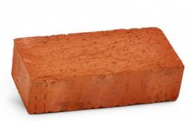 Кирпич – природный строительный материал