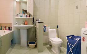 Ремонт в ванной (объединение)