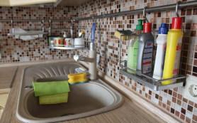 Рейлинги – маленькие мелочи для кухни