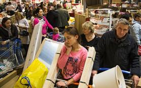 IKEA приостановила продажу кухонной мебели и бытовой техники