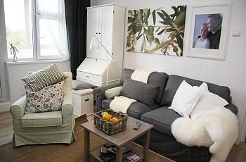 Дизайн вашей квартиры. Интерьер