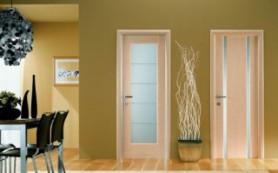 Двери: классификация