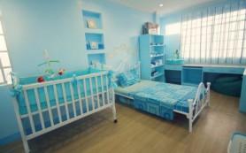 Детская комната: какая она должна быть?