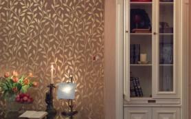 Моментальное преображение – декорируем стену всего за один день