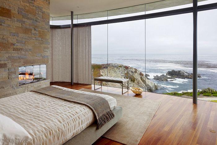 10 примеров того, почему дизайн ОКНА формирует интерьер Вашего дома