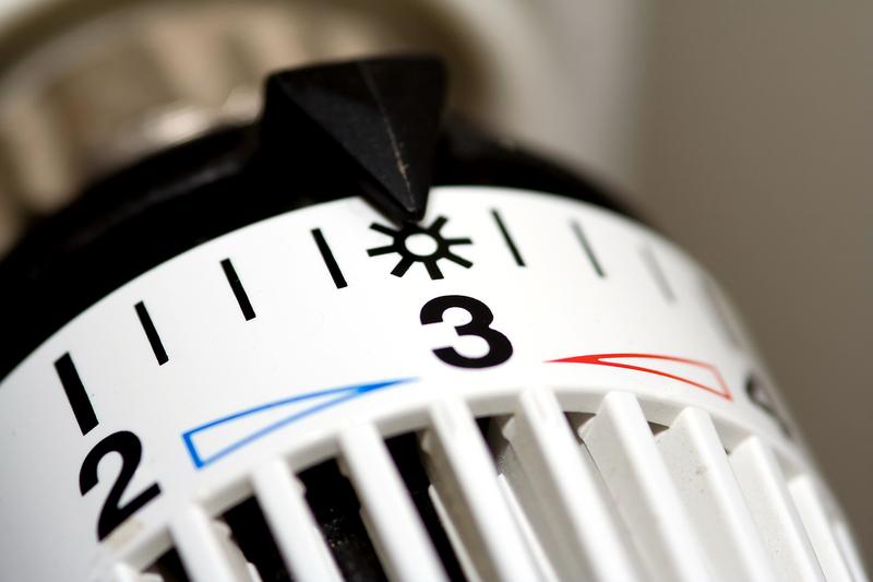 Индивидуальный учет тепла