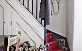 Ковровые дорожки — уют и эстетика любого помещения