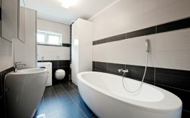Частые ошибки в дизайне ванных комнат