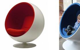 Кресла для интровертов
