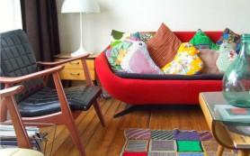Как сделать дом уютнее: 25 идей в стиле пэчворк