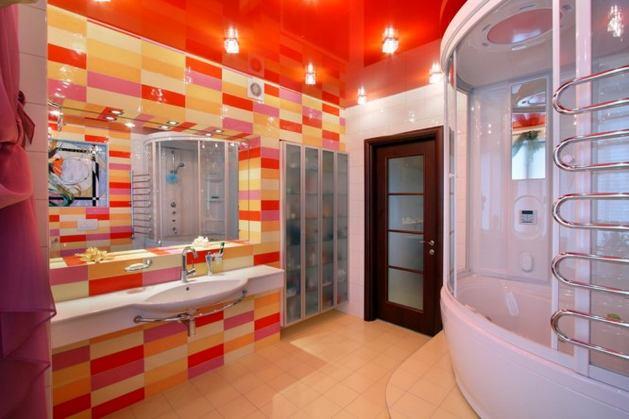 Натяжной потолок: все за и против от практикующих дизайнеров
