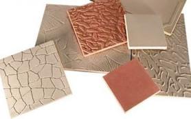 Классификация керамической плитки