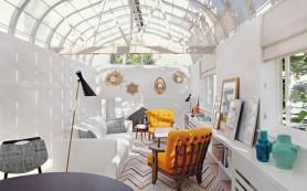 Маленькая гостиная: 12 советов по выбору мебели и декора