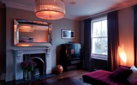 Смешение стилей: как сделать дом необычным и модным