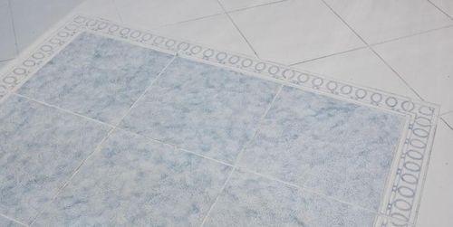 Керамическая плитка: нюансы облицовки