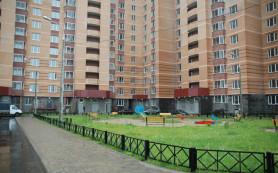 У придомовых территорий в городах появится новый хозяин — и это не жители