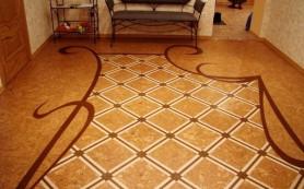 Что может быть лучше для дома, чем натуральное пробковое покрытие?