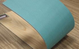 Кварц-виниловая плитка — надежный пол на многие годы