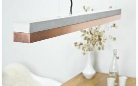 Модный металл: 4 варианты использования меди в дизайне интерьера