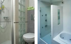 Душ или ванна, выбор за вами
