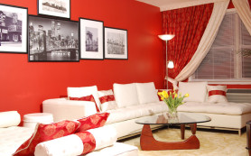 Чем хорош красный цвет?