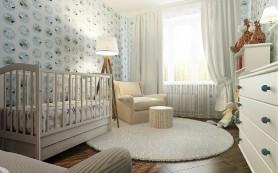Светик-семицветик: варианты декоративной подсветки для разных комнат