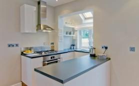 Как сделать кухню удобной и функциональной