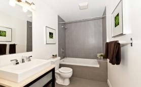 Несколько советов по укладке плитки в ванной