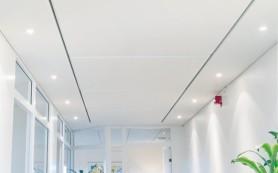 Потолочные панели: декор и отделка потолка