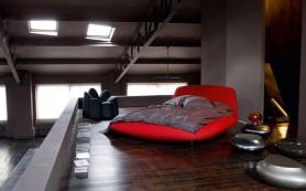Необычные тенденции в дизайне спальных комнат