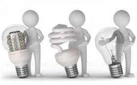 Действительно ли вредны светодиодные лампы?