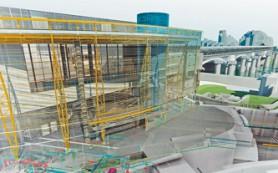 BIM-технология становится стандартом строительной отрасли