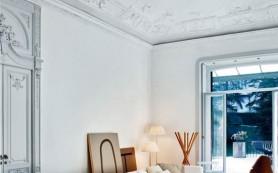 Лепной декор в дизайне интерьера