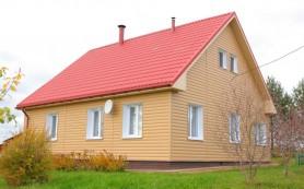 Виниловый блок-хаус