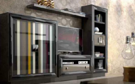 Преимущества и недостатки модульной мебели
