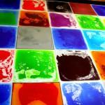 Напольная новинка: живая 3D-плитка