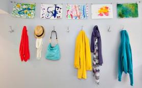 Как разместить в интерьере картины малыша? 8 идей для креативных родителей