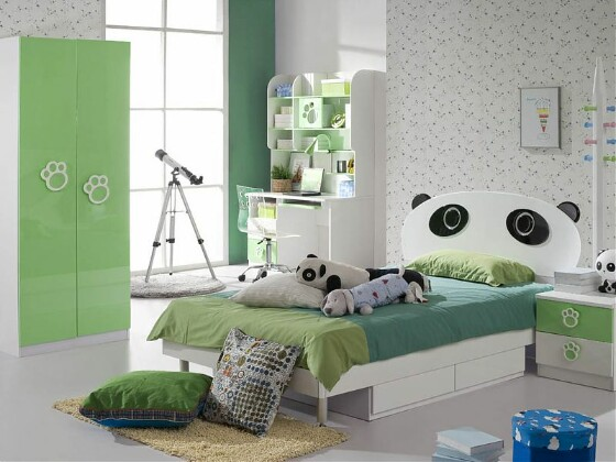 Шпаргалка для родителей: как совместить в детской комнате функциональные зоны?