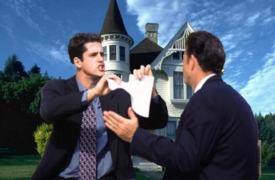 Расторжение ипотечного договора: что, где, сколько?