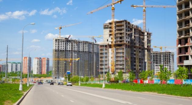 Купить в России квартиры со скидкой 20% станет проще