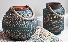 Арабский стиль в дизайне: ожившая восточная сказка