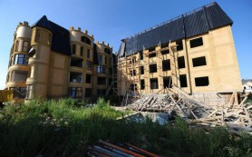 Минэкономразвития оставит самострои без «Дачной амнистии»