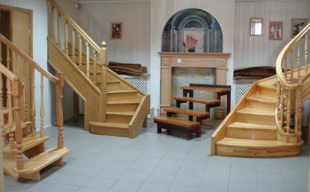 Лестницы в частном доме — варианты и расчеты