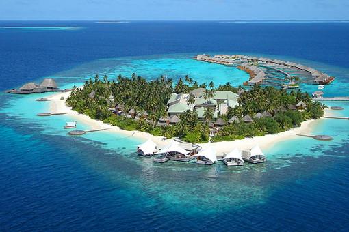 Мальдивы на продажу