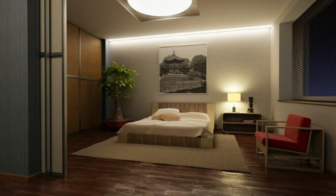 Какую роль играет освещение в квартире