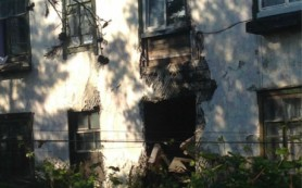 Более 80% домов для переселенцев из аварийного жилья построены некачественно – ОНФ