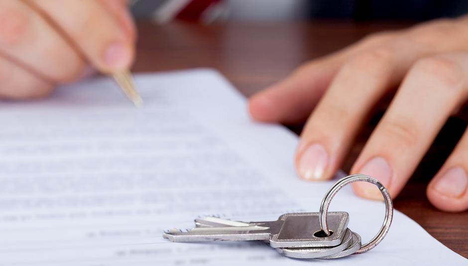 Налог, которого не было. Почему собственники арендных квартир не отдают дань государству