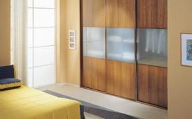 Встроенные шкафы на заказ, как способ сохранить пространство